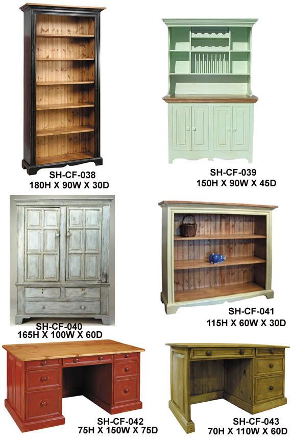 Country Furniture (Мебельная страна)