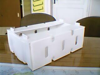 Fruit Box (Фрукты Box)
