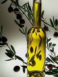 Olive Oil (Оливковое масло)