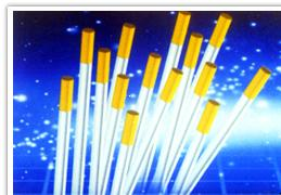 Tungsten Electrodes (Wolfram Elektroden)