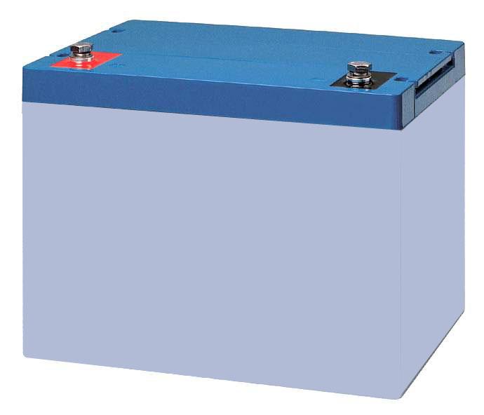Gel Battery (Gel-Batterie)