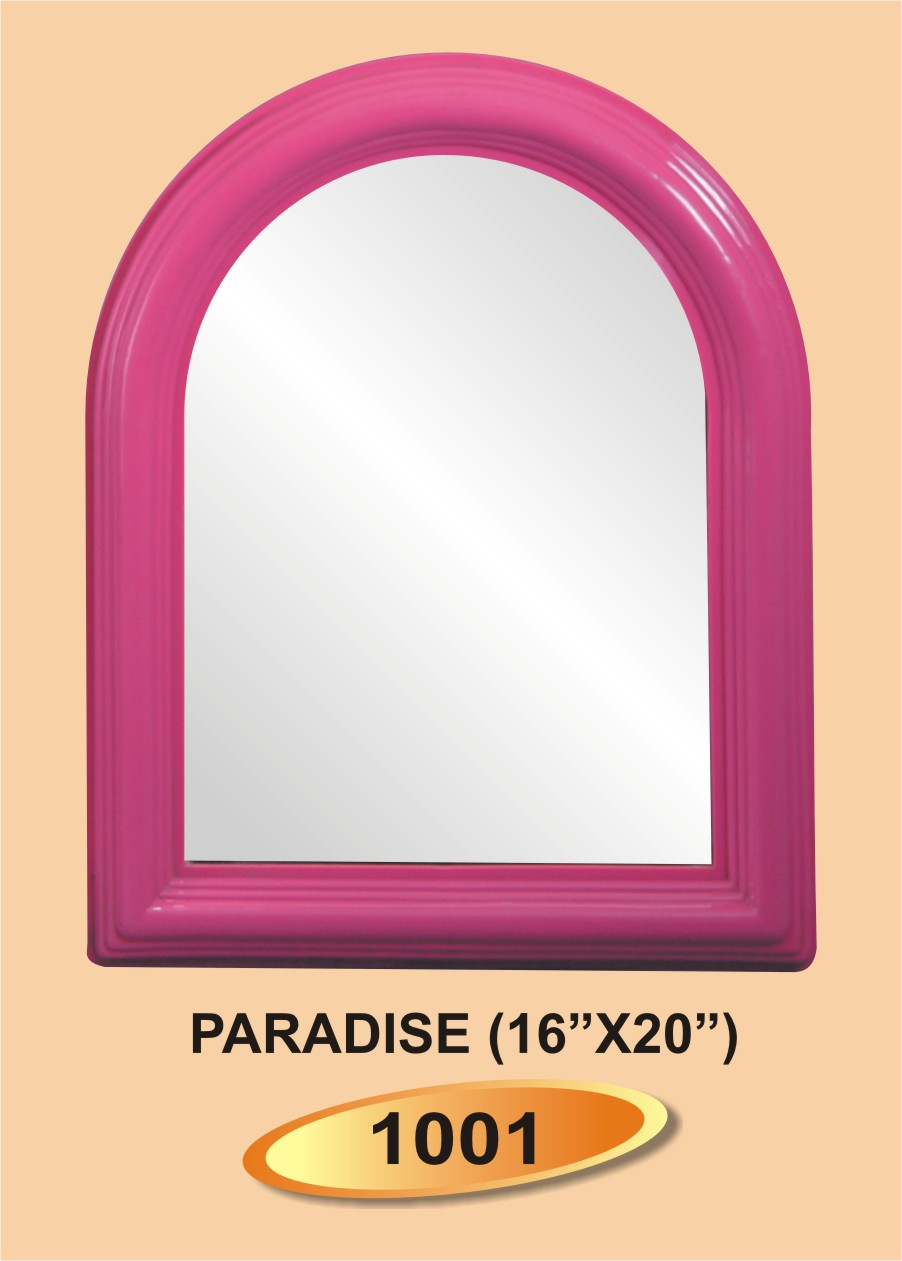 good export quality mirror, its hang on wallIts extend your bathroom