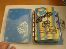 Note Book (Записная книжка)