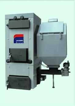 Boiler With Automatic Feeding (Котлы с автоматической подачей)