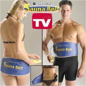 Weight Loss New Velform Sauna Belt (Потеря веса Новый Velform сауны Пояс)