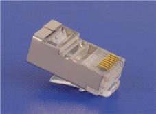 Rj45 Plug (RJ45 Plug)