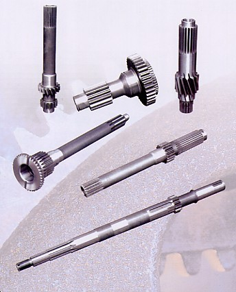 Tractor Gear-Shafts