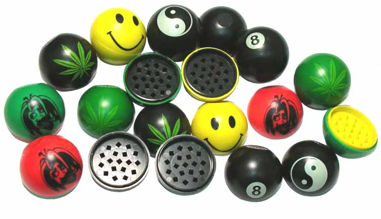 Ball Grinder (Бал мясорубка)