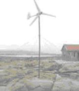 Wind Generator / Turbine (Wind Generator / Turbine)