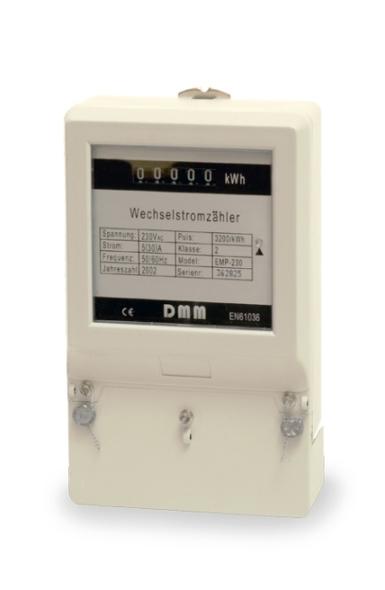 Emp230 Electronic Kwh Meter (Emp230 Электронные кВт.ч Meter)