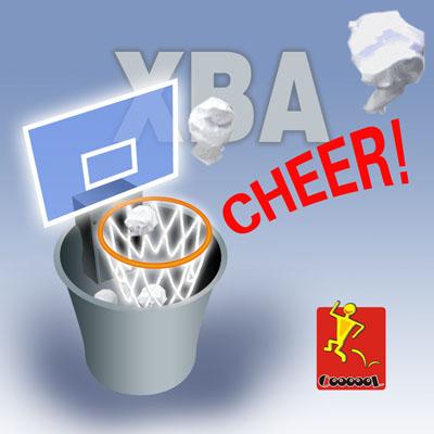 Cheering Basketball (Ch ring Баскетбол)