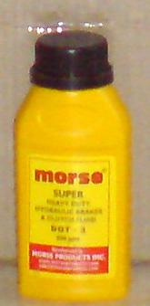 Morse Brake Fluid And Other Car Care Products (Морс тормозная жидкость и другие продукты по уходу за автомобилем)