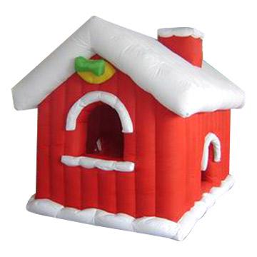 Aufblasbare Christmas House (Aufblasbare Christmas House)