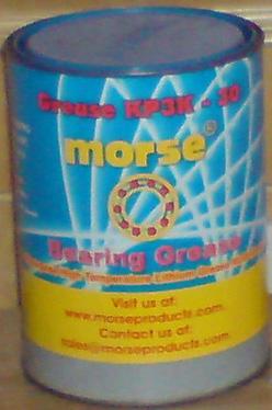 Morse Bearing Grease (Морс смазка для подшипников)