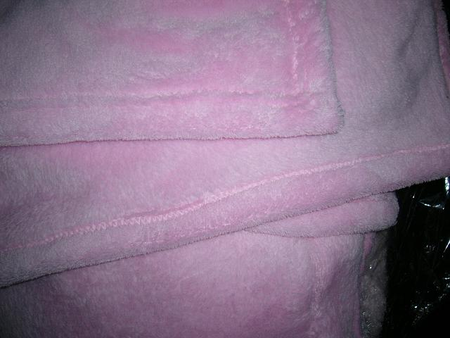 Coral Fleece Blanket (Коралловые руно Одеяло)