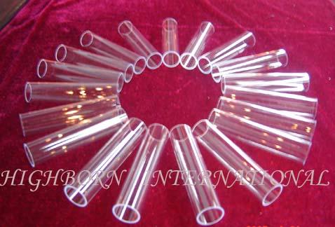 UV Block Quartz Tube (Ультрафиолетовый блок кварцевой трубке)