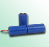 3.0V Li-MnO2 Primary Lithium Batteires (3.0V Li-МпО2 Первичные Литиевые Batteires)