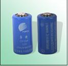 Lithium Battery BR-2 / 3a, 2 / 3 Size, 3 Volts Cr123a (Литиевых аккумуляторов БР  / 3A, 2 / 3 размера, 3 Вольта CR123A)