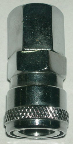 Japanese Type Coupler (Японского типа Coupler)
