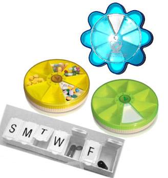 Pill Box (Pill Box)
