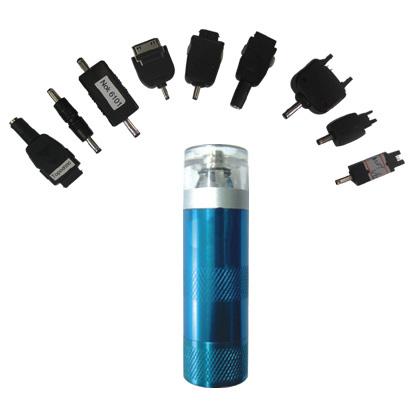 простое малогабаритное автоматическое зарядное устройство для пальчиковых аккумуляторов.