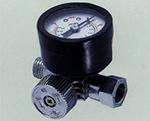 Air Regulator With Gauge (Воздушный регулятор с манометром)