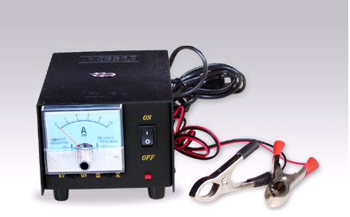 Intelligent Battery Charger 6a 10a 30a (Интеллектуальное зарядное устройство 6a 10A 30A)