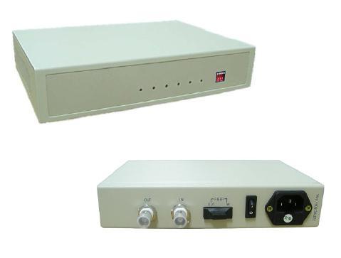 E3 Fiber Mux (Converter Electrical / Optical) (E3 Fiber Mux (конвертер электричество / оптический))