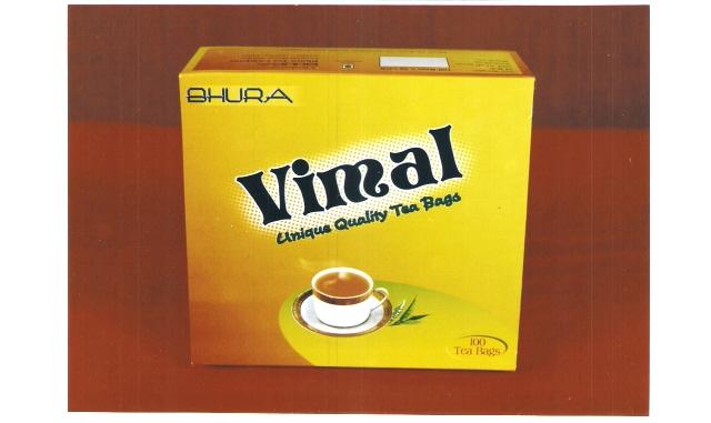 `vimal` Tea (`Vimal` Tea)