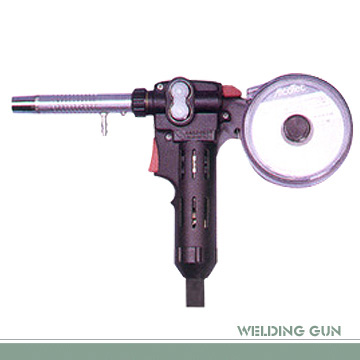Pulling Welding Torch (Pulling сварочной горелки)