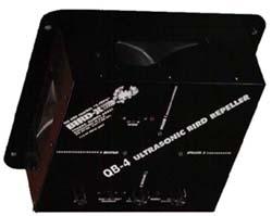 QuadBlaster 4