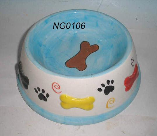 Ceramic Pet Bowl (Керамические Pet Bowl)
