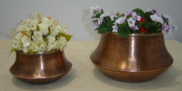 Copper Planter (Медные Planter)