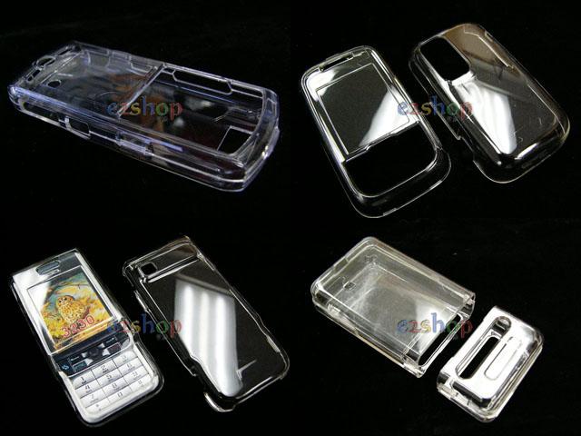 Crystal Case For HP Ipaq PDA (Crystal Case для КПК HP Ipaq)