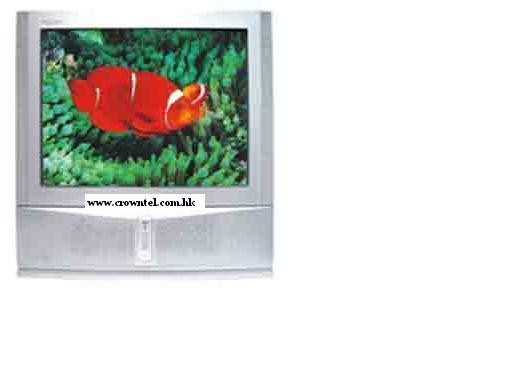 Colour TV (Цветной телевизор)