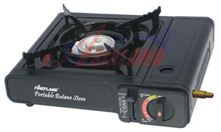 Portable Gas Stove - CE approved (Портативный Газовая плита - CE утвержденной)