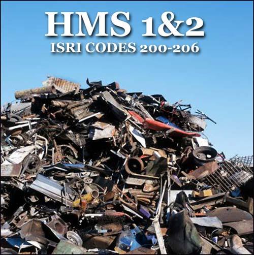 HMS 1 & 2 (HMS 1 & 2)