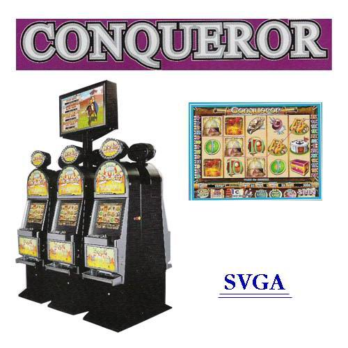 Conqueror-Svga (SVGA-завоеватель)