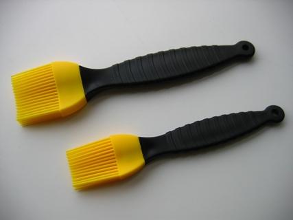 Silicone Brush (Силиконовые кисти)