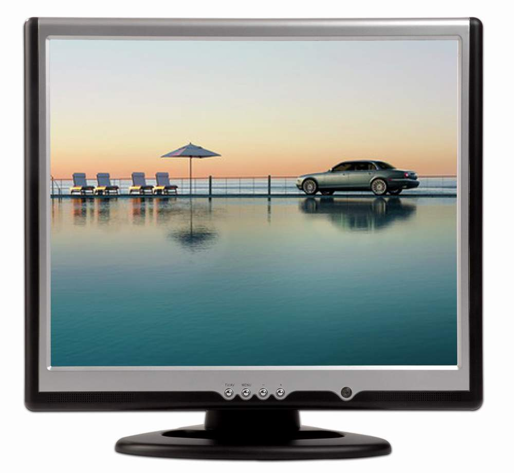 17 Inch PC LCD Monitor