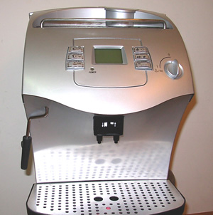 Full Automatic Coffee Maker