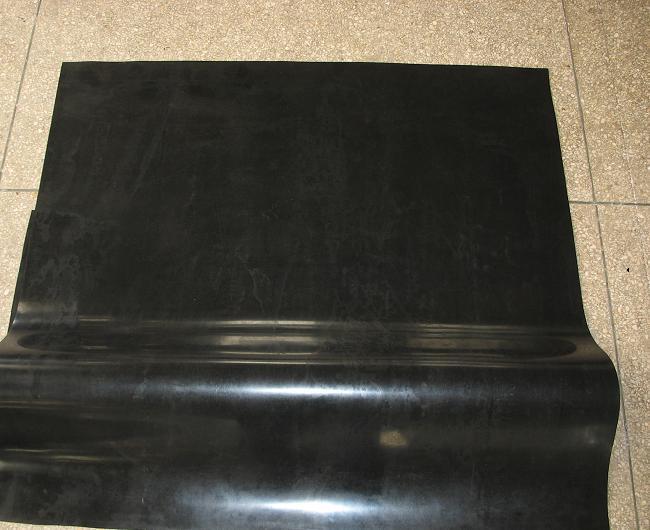 Neoprene Rubber Sheet (Неопреновый каучук)
