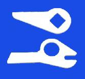 Ceramic Scissors (ekozir) (Керамические Ножницы (ekozir))
