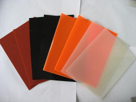 Silicone Rubber Sheet (Силиконовый каучук)