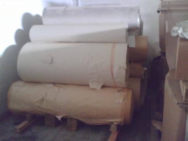 Waste Paper (Макулатура)