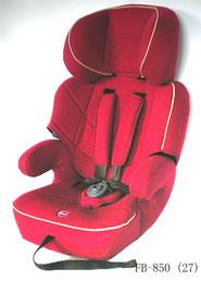 Baby Car Seat (Малолитражный автомобиль Seat)