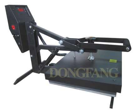 Digital Heat Press (Цифровые тепла Пресса)