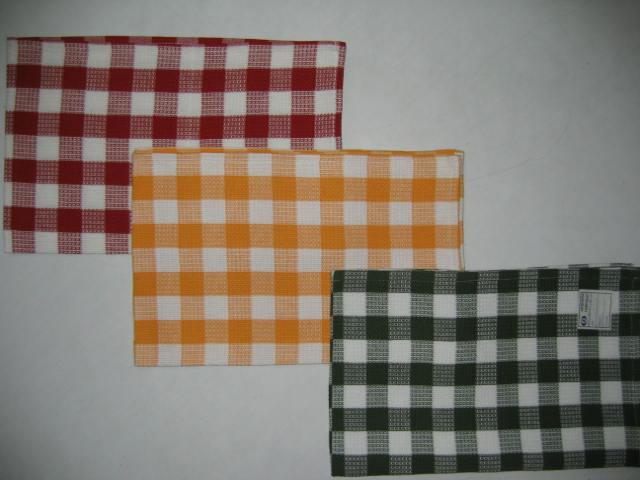 Kitchen Towels (Кухонные полотенца)