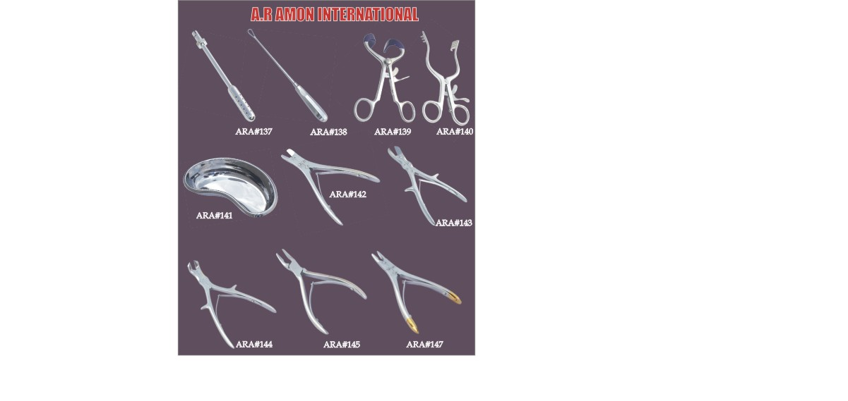 Orthopedic Instruments (Orthopedic Instruments)