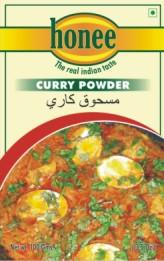 Curry Powder ( Curry Powder)